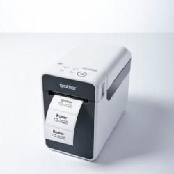 TD2020 - Impresora...