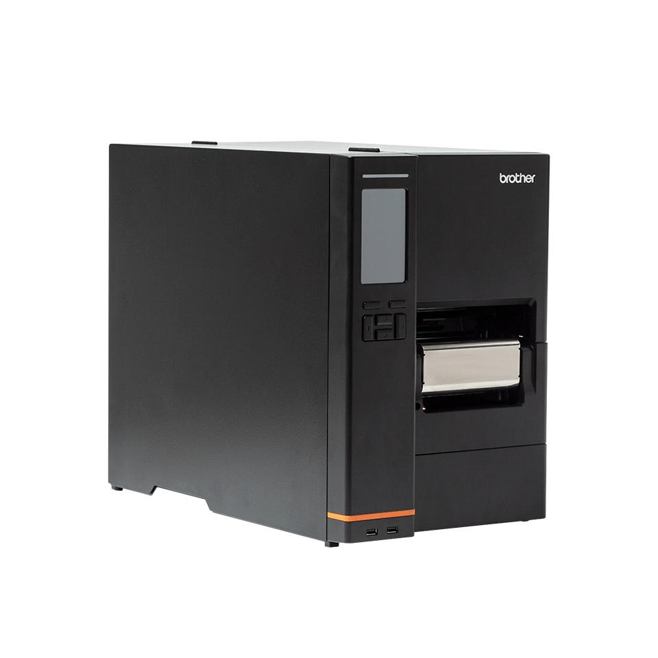 Impresoras Industriales (TJ)
