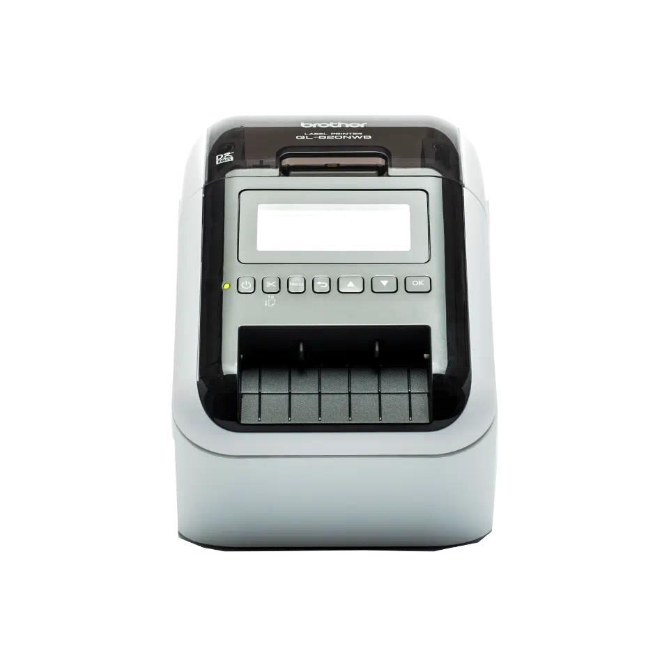 Impresoras Profesionales (QL-TD)